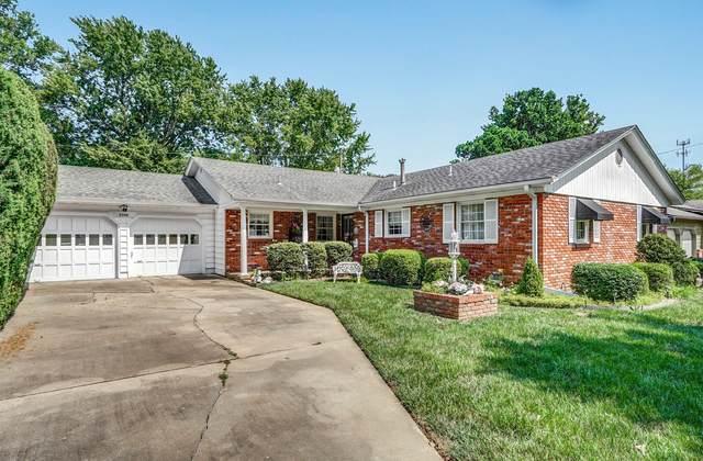 2500 S Rogers Avenue, Springfield, MO 65804 (MLS #60197038) :: Lakeland Realty, Inc.
