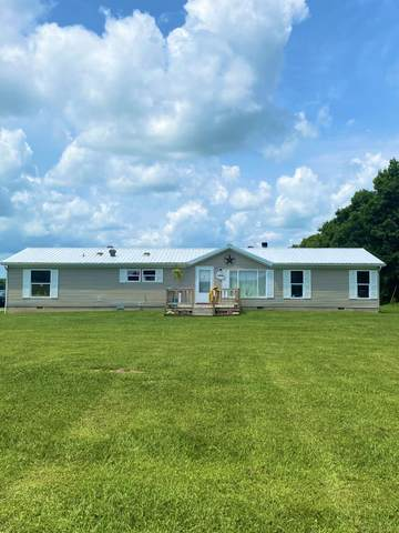3341 Hwy Hh, Goodson, MO 65663 (MLS #60197040) :: Team Real Estate - Springfield