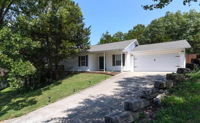 470 Deer Run Road, Branson, MO 65616 (MLS #60197047) :: Sue Carter Real Estate Group