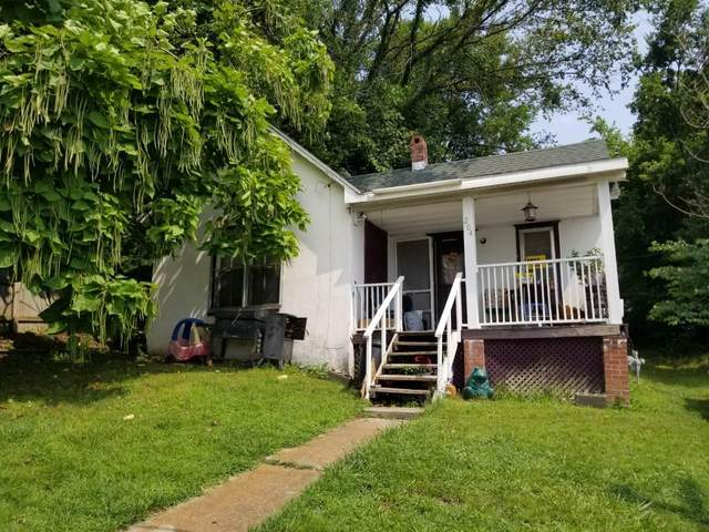 204 Beaver Street, Anderson, MO 64831 (MLS #60197056) :: Sue Carter Real Estate Group