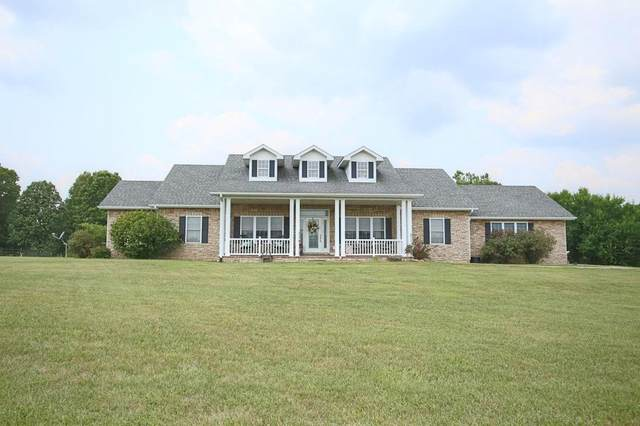 9823 Mo 19, Alton, MO 65606 (MLS #60197057) :: Sue Carter Real Estate Group