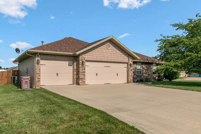 650 S Adam Avenue, Republic, MO 65738 (MLS #60197059) :: Lakeland Realty, Inc.