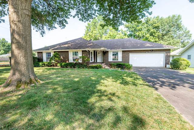 2955 S Barnes Avenue, Springfield, MO 65804 (MLS #60197064) :: Lakeland Realty, Inc.