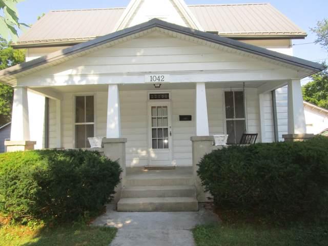 1042 S Case Street, Carthage, MO 64836 (MLS #60197069) :: Team Real Estate - Springfield