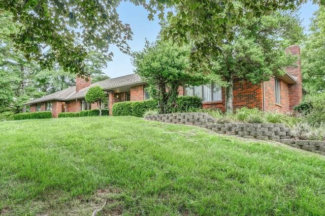 887 W Riverdale Drive, Nixa, MO 65714 (MLS #60197083) :: Winans - Lee Team | Keller Williams Tri-Lakes