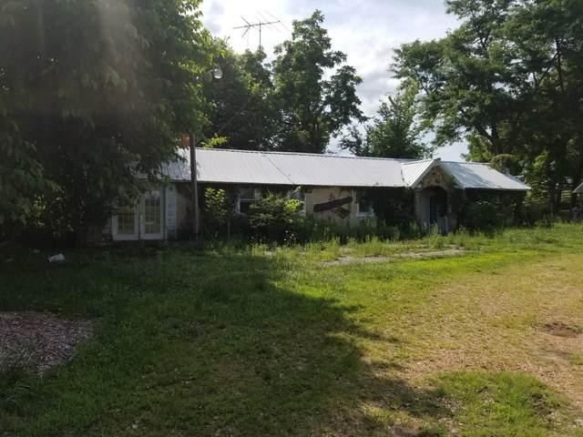 1303 Highway 63, Cabool, MO 65689 (MLS #60197089) :: Lakeland Realty, Inc.