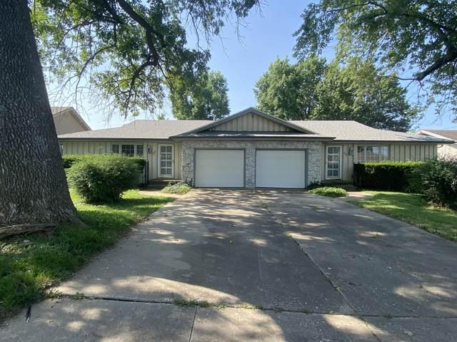 1416/1418 E Camino Alto Street, Springfield, MO 65804 (MLS #60197090) :: Lakeland Realty, Inc.