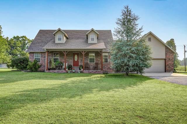 3488 White Oak Road, Fordland, MO 65652 (MLS #60197095) :: Lakeland Realty, Inc.