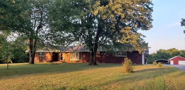 3596 State Highway 173, Galena, MO 65656 (MLS #60197097) :: Lakeland Realty, Inc.
