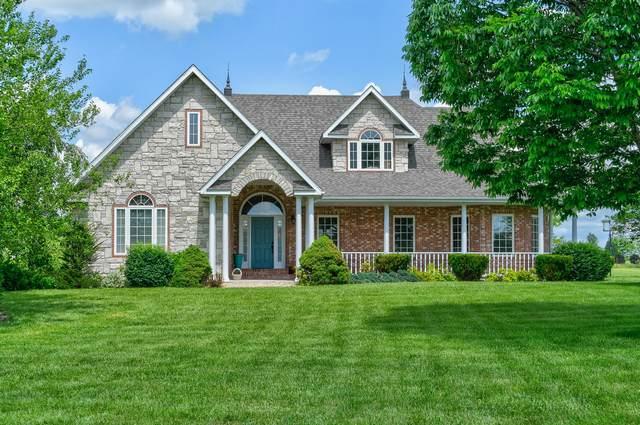 115 Spring Ridge Drive, Ozark, MO 65721 (MLS #60197106) :: The Real Estate Riders