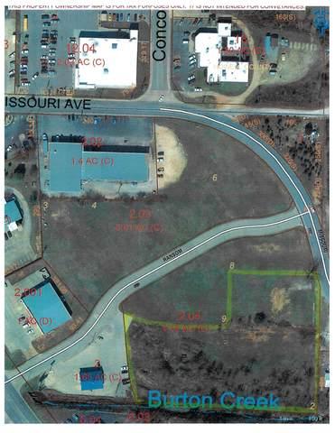 000 Missouri Avenue, West Plains, MO 65775 (MLS #60197123) :: Winans - Lee Team | Keller Williams Tri-Lakes