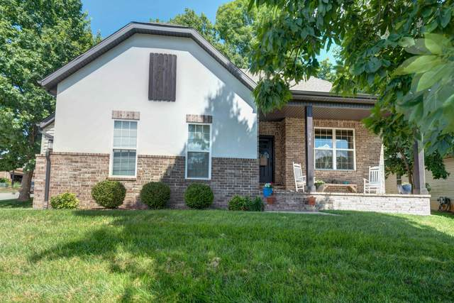 546 S Chestnut Hills Drive, Republic, MO 65738 (MLS #60197130) :: Tucker Real Estate Group   EXP Realty