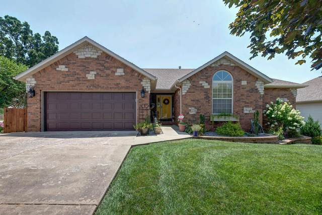 3534 W Cole Street, Battlefield, MO 65619 (MLS #60197135) :: Tucker Real Estate Group   EXP Realty