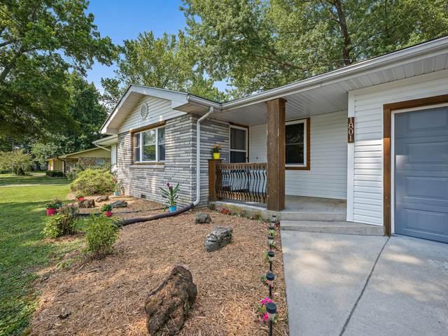 1801 N Riverside Road, Ozark, MO 65721 (MLS #60197136) :: Winans - Lee Team | Keller Williams Tri-Lakes