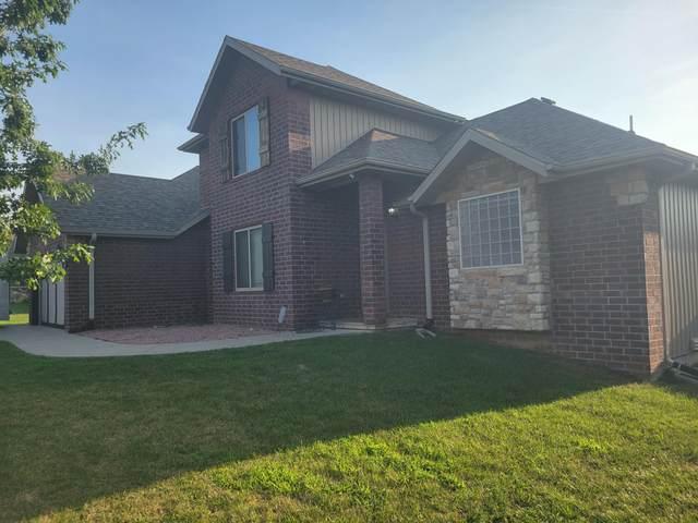 1405 S Blockade Road, Republic, MO 65738 (MLS #60197137) :: Sue Carter Real Estate Group