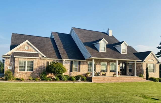 28 Chelsie Court, Noel, MO 64854 (MLS #60197139) :: Sue Carter Real Estate Group