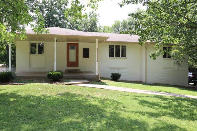 4010 E Tanglewood Road, Rogersville, MO 65742 (MLS #60197145) :: Sue Carter Real Estate Group