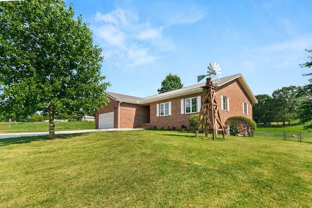 8890 W Farm Road 104, Willard, MO 65781 (MLS #60197146) :: The Real Estate Riders