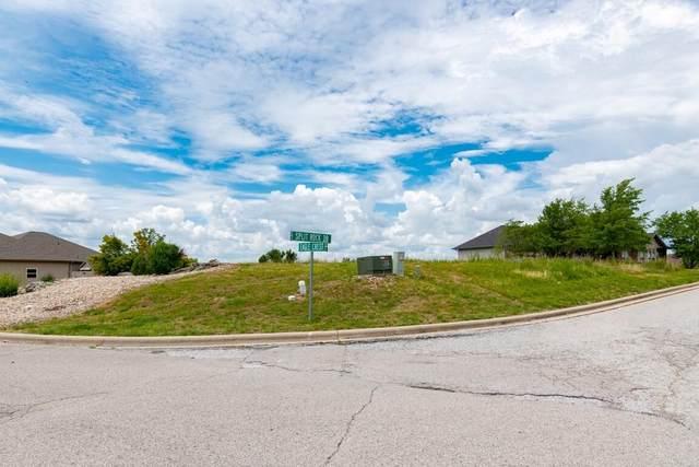 390 Split Rock Drive, Hollister, MO 65672 (MLS #60197148) :: Tucker Real Estate Group | EXP Realty