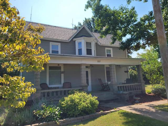 227 N Main Street, Freistatt, MO 65654 (MLS #60197151) :: Team Real Estate - Springfield