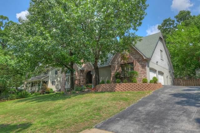 1115 Valleyview Lane, Joplin, MO 64804 (MLS #60197158) :: Evan's Group LLC