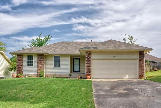 2515 W Buena Vista Street, Springfield, MO 65810 (MLS #60197161) :: Tucker Real Estate Group | EXP Realty