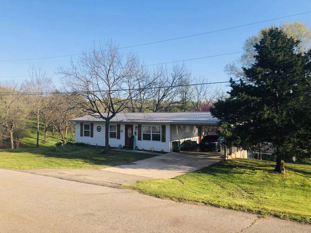 107 Hickory Drive, Piedmont, MO 63957 (MLS #60197165) :: Clay & Clay Real Estate Team