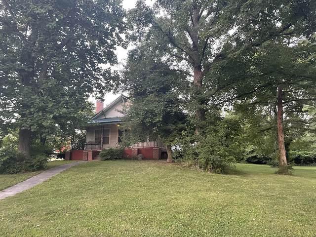 403-N. N Main Street, Diamond, MO 64840 (MLS #60197170) :: Team Real Estate - Springfield