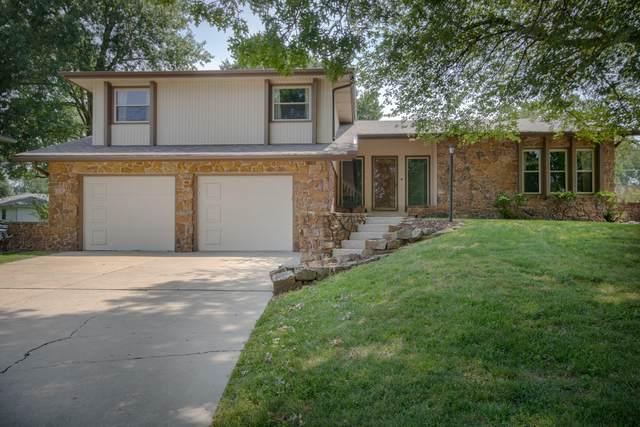 3046 S Barnes Avenue, Springfield, MO 65804 (MLS #60197171) :: Tucker Real Estate Group | EXP Realty