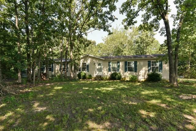 4841 S 102nd Road, Bolivar, MO 65613 (MLS #60197172) :: Team Real Estate - Springfield