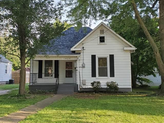 1420 E Mcdaniel Street, Springfield, MO 65802 (MLS #60197175) :: Tucker Real Estate Group | EXP Realty