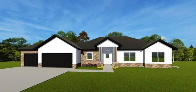 Lot 6 W Charlotte, Republic, MO 65738 (MLS #60197181) :: Sue Carter Real Estate Group