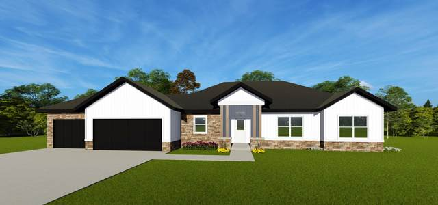 Lot 2 N Charlotte Court, Republic, MO 65738 (MLS #60197185) :: The Real Estate Riders