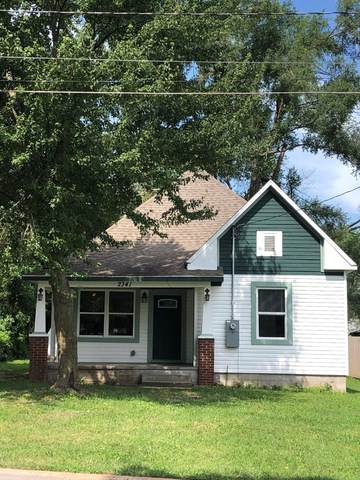 2341 N Kellett Avenue, Springfield, MO 65803 (MLS #60197186) :: Tucker Real Estate Group | EXP Realty