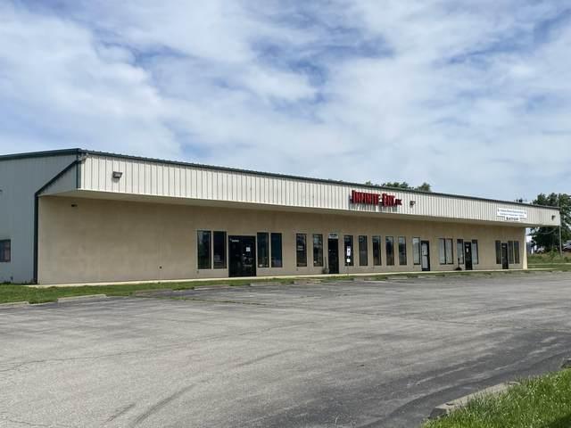 1593 North Us Highway 63, Houston, MO 65483 (MLS #60197194) :: Team Real Estate - Springfield