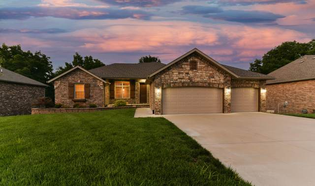 4625 Silo Hills Drive, Springfield, MO 65802 (MLS #60197196) :: Lakeland Realty, Inc.