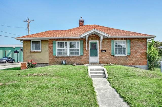 310 E Clay Street, Mt Vernon, MO 65712 (MLS #60197200) :: Team Real Estate - Springfield