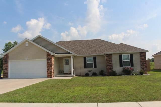 760 E Destin Street, Bolivar, MO 65613 (MLS #60197201) :: Team Real Estate - Springfield