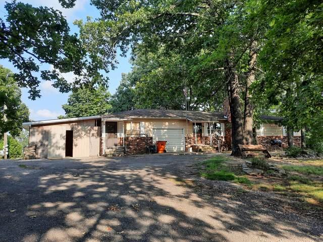 28932 Fr 1222, Eagle Rock, MO 65641 (MLS #60197224) :: Sue Carter Real Estate Group