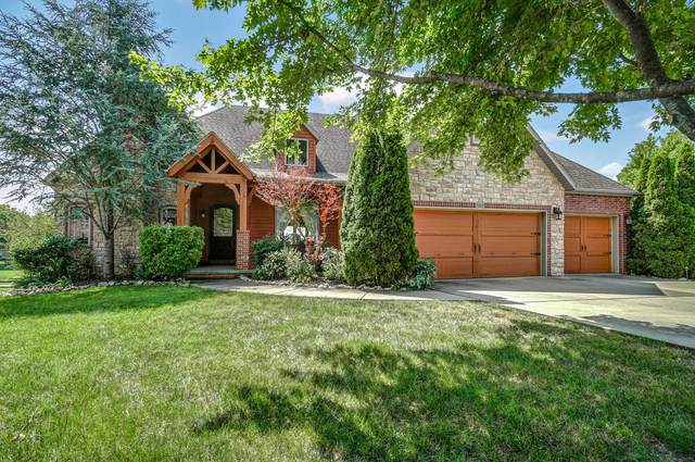 6286 S Parkhaven Lane, Springfield, MO 65810 (MLS #60197231) :: Tucker Real Estate Group | EXP Realty