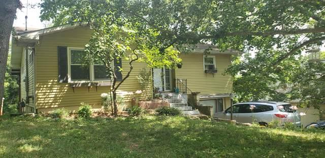 303 W Oklahoma Street, Branson, MO 65616 (MLS #60197232) :: Evan's Group LLC