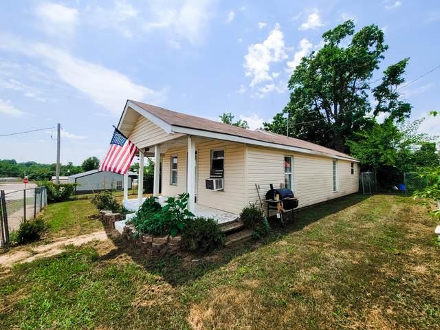509 Pine Street, Cabool, MO 65689 (MLS #60197233) :: Team Real Estate - Springfield