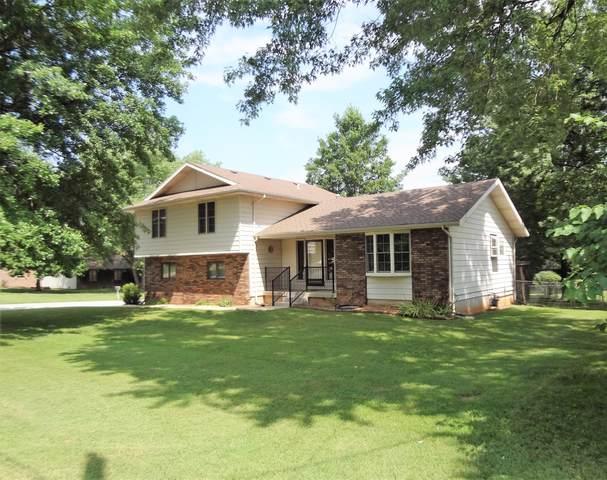 2055 E Ryan Street, Springfield, MO 65803 (MLS #60197242) :: Tucker Real Estate Group | EXP Realty