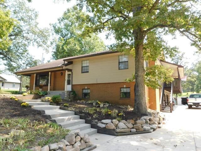 8062 Illinois Road, Houston, MO 65483 (MLS #60197245) :: Team Real Estate - Springfield