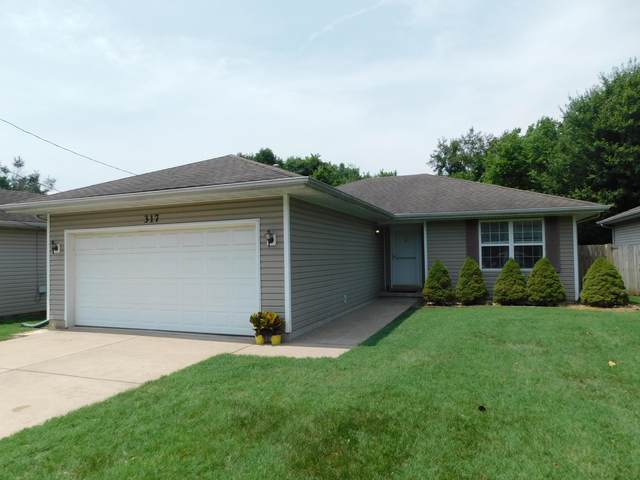 317 N Westport Avenue, Springfield, MO 65802 (MLS #60197248) :: Tucker Real Estate Group | EXP Realty