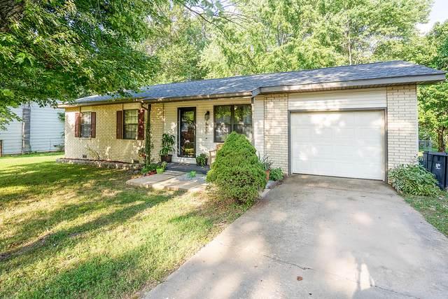 2206 Debra Drive, West Plains, MO 65775 (MLS #60197251) :: Winans - Lee Team | Keller Williams Tri-Lakes