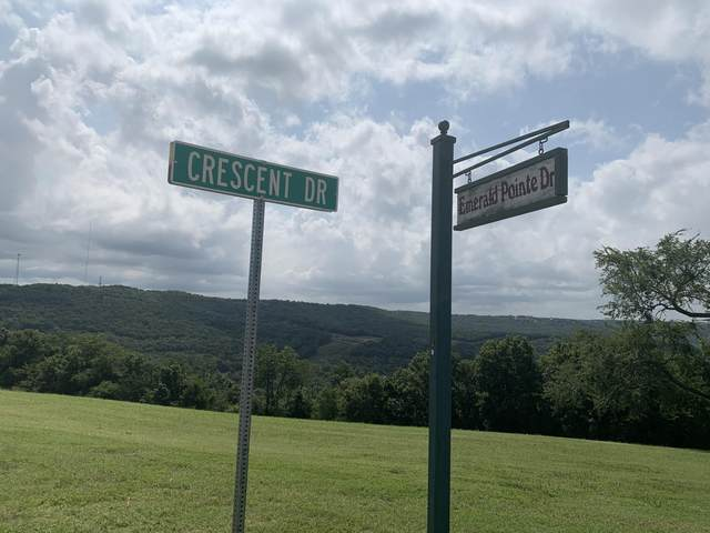 000 Emerald Point & Crescent Drive, Hollister, MO 65672 (MLS #60197255) :: Clay & Clay Real Estate Team