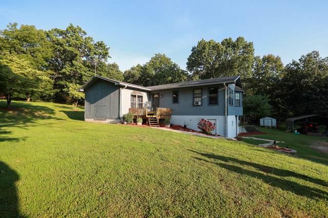 17669 Kentucky Road, Neosho, MO 64850 (MLS #60197256) :: Clay & Clay Real Estate Team