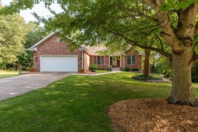 306 W Farm Road 82, Springfield, MO 65803 (MLS #60197259) :: Sue Carter Real Estate Group