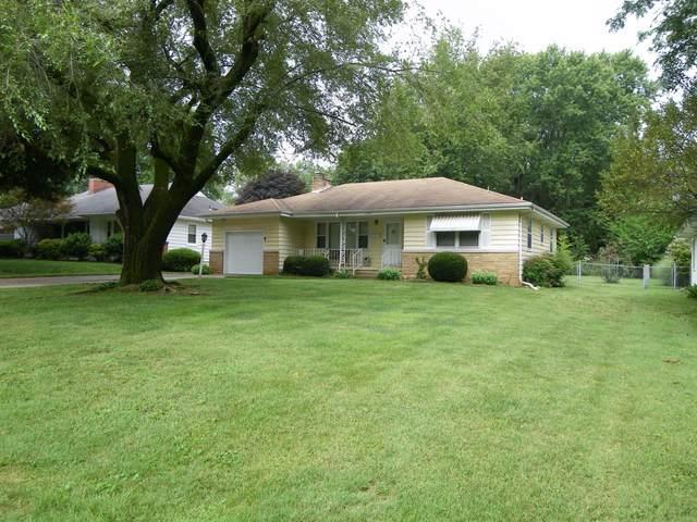 2349 S Wallis Smith Boulevard, Springfield, MO 65804 (MLS #60197260) :: Tucker Real Estate Group | EXP Realty
